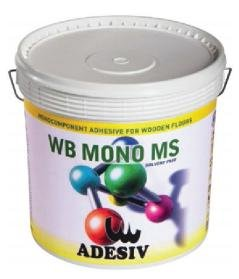 ADESIV WB MONO MS performance plus